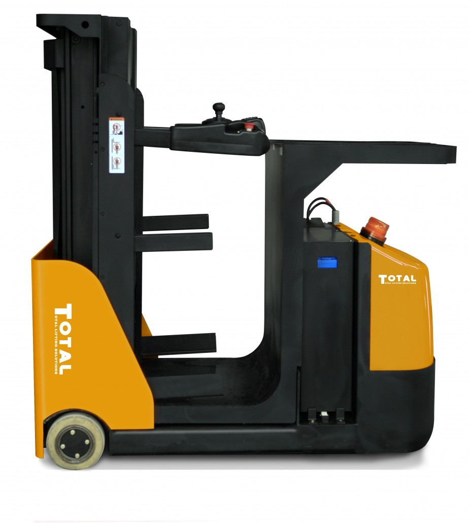 Total Forklift | Order Picker